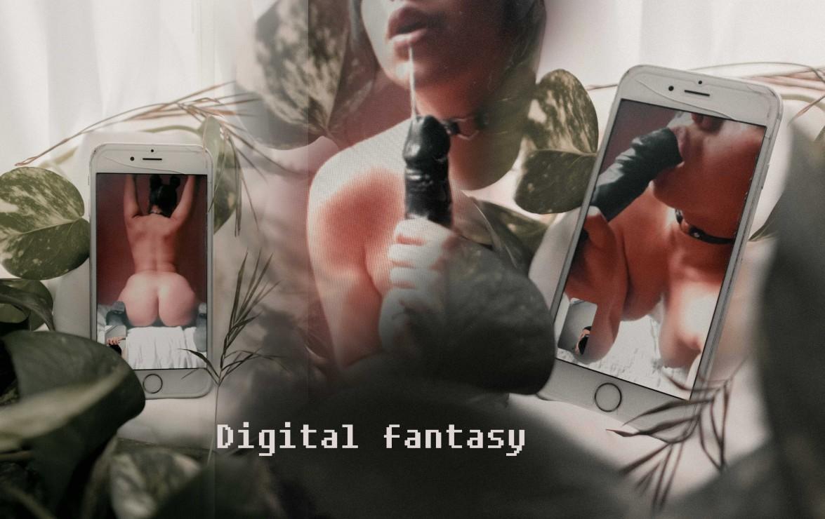 Digital Fantasy